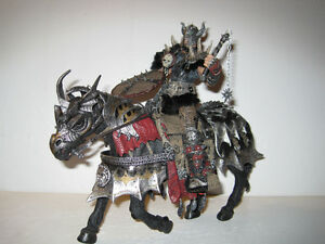 mcfarlane spawn viking figurine