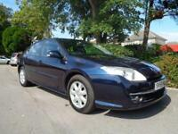 RENAULT LAGUNA 2.0 16V 2008 COMPLETE WITH M.O.T HPI CLEAR