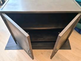 Swoon storage cabinet