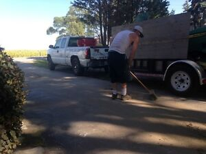 Grass cutting only or total property maintenace London Ontario image 3