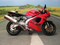 Aprilia RSV1000 R 2003