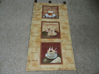 NEW COFFEE CUP WALL HANGING