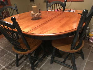 Kitchen/Dining Room Set - $250 OBO