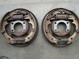 ford 9 inch brakes