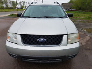 2006 Ford Other SE Wagon,Lic & Inspected.