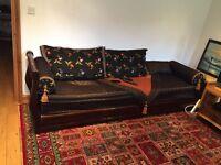 Stylish Moroccan Sofas