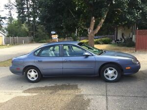 PRICE REDUCED on 1999 Ford Taurus Sedan