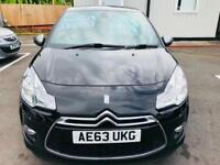 ***Citroen DS3 1.6e-HDi Airdream DStyle Plus 2013/63*** # 3 IN STOCK