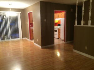 3 Bedroom Apt located in the Goulds