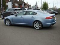 2009 Jaguar XF 3.0d V6 Premium Luxury 4dr Auto Saloon Diesel Automatic