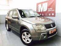 2007 SUZUKI GRAND VATARA 2.0 16V 4x4 5 DOOR