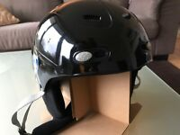 R.E.D Skycap Snowboarding Helmet
