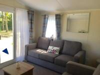 2 Bed Static Caravan Holiday Home *** BRAND NEW ***