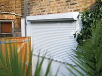 Window Security Roller Shutters