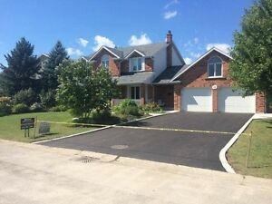 ADANAC ASPHALT & PAVING..... RESIDENTIAL DRIVEWAYS/COMMERCIAL. London Ontario image 3