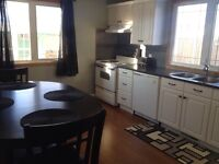 4 bedroom house for rent in Peace River