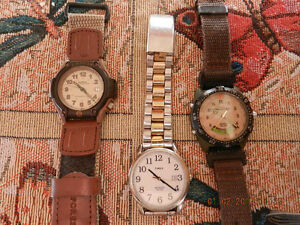 Watches  Various