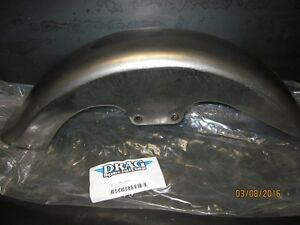 new front fender flstf 1990-99