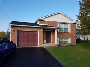 Above garage apartment kijiji in st catharines buy sell three bedroom apartment for rent 233 vansickle road solutioingenieria Gallery