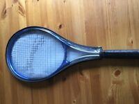 Slazenger Classic Twenty 7 Tennis Racket