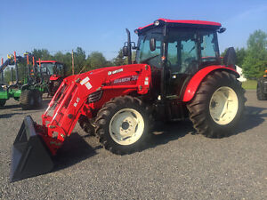 Branson 7845C 78HP Cab and loader Now Only $541.00 / month