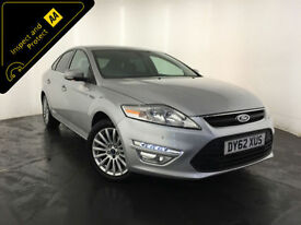 2012 62 FORD MONDEO ZETEC BUSINESS EDITION TDCI SERVICE HISTORY FINANCE PX