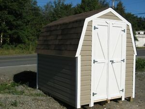 SHED SALE ( 1 only)