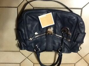 Michael Kors Riley handbag/satchel messenger brand new with tags Edmonton Edmonton Area image 6