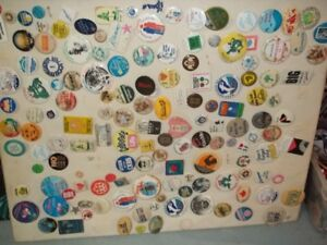 Buttons and badges for sale - large selection to choose from