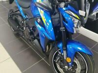 70 Plate Pre-registered Suzuki GSX-S1000 SPECIAL OFFER PRICE LOW RATE PCP