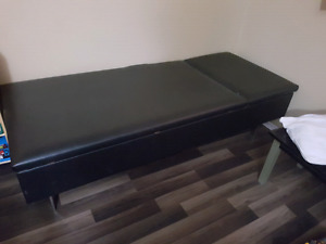 Infirmary Bed