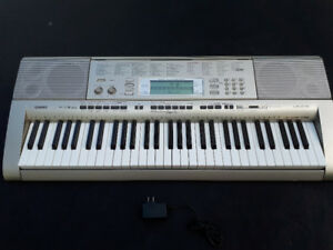 Casio LK-270 Full-Size Keyboard