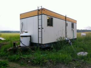 Atco Wellsite Living Quarters Trailer