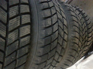 winter tires for 3 series London Ontario image 2