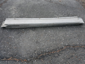 Gutter guard for sale