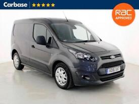 2016 FORD TRANSIT CONNECT 1.6 TDCi 95ps Trend