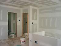 Drywall ••Boarding Taping Mudding Texture +******FREE ESTIMATE