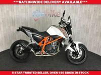 KTM DUKE KTM DUKE 690 ABS GENUINE LOW MILEAGE ONLY 6400 MLS 2014 14