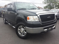 2006 Ford F-150 XLT | NEW TIRES | SAFETY & E-TESTED