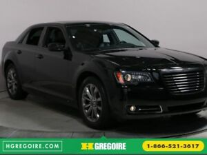2014 Chrysler 300 300S BLUETOOTH CUIR NAVIGATION CAMERA RECUL TO