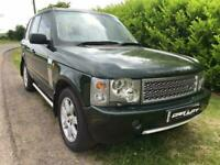 2002 Land Rover Range Rover V8 VOGUE Auto Estate Petrol Automatic