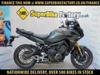 2015 15 YAMAHA MT-09 TRACER 900 ABS