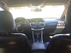 2013 Honda Accord SPORT Sedan London Ontario image 10