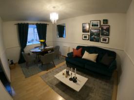1 bedroom flat, Forty Hill Enfield EN1