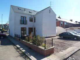 Spacious 3 Bed Duplex Apartment to Let In Esh Winning, Durham