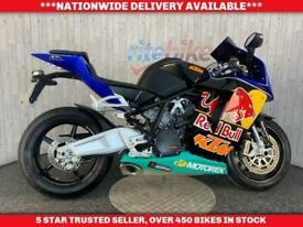 KTM 1190 RC8 GENUINE LOW MILEAGE SUPER SPORTS BIKE 2012 12