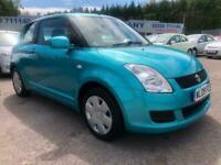 Suzuki Swift 1.3 ( 91bhp ) GL LOW MILEAGE CHEAP NICE LITTLE CAR