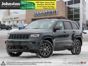 2018 Jeep Grand Cherokee Trailhawk 4x4  - Leather Seats - $172.9
