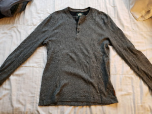 For sale: men's clothing