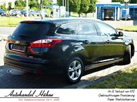 Ford Focus 1.0 EcoBoost Turnier Champions Edition